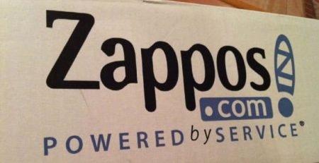 Zappos 10 passos para valorizar seu SAC